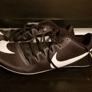 Nike zoom ja fly track shoes size 15 brand New